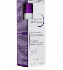 BIODERMA  CICABIO LOTION SPARY 40ML