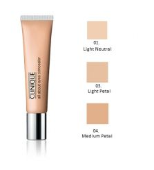 Clinique All About Eyes Concealer 01. Light Neutral 10 ml