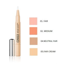 CLINIQUE AIRBRUSH CONCEALER 04.NEUTRAL FAIR